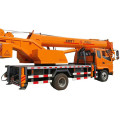 Promotion this month truck crane sales