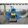 10 Tons Hydraulic Decoiler With Trolley