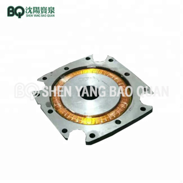 Brake Coil for Construction Hoist Electromagnet