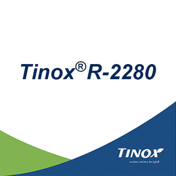 low coarse particle content titanium dioxide from Tinox