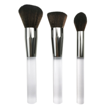 3PC Face Brush Set