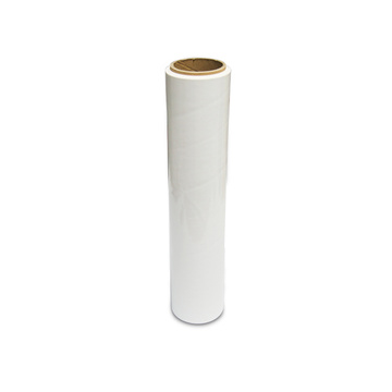Good quality stretch film white color stretch film