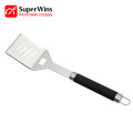 Stainless Steel Barbecue Grilling Accessories Spatula