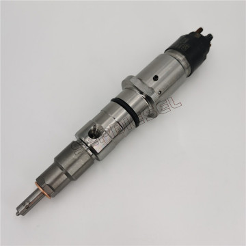 Common Rail Injector 0445120489 5348293 for CUMMINS QSL9