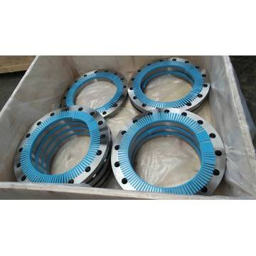 ASME B16 47 Slip On Flange Dimensions