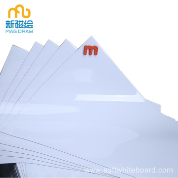 Bulk Magnetic Dry Erase Contact Paper