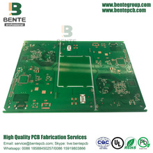 High Precision Multilayer PCB Impedance