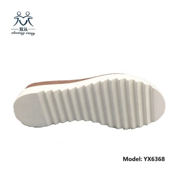 PU outsole for Casual Shoes Sport Shoes sole