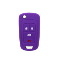 rubber cheap silicone case for Buick