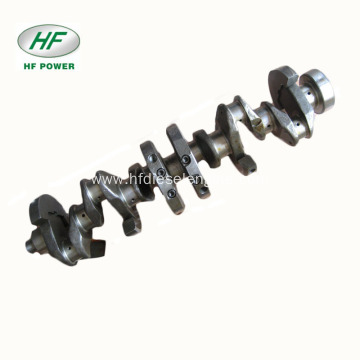 Deutz F6L912 diesel engine parts crankshaft