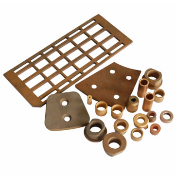 Copper Base Powder Metallurgy Sintered Parts