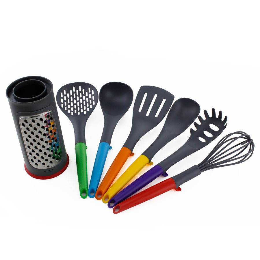 Nylon Utensil Set