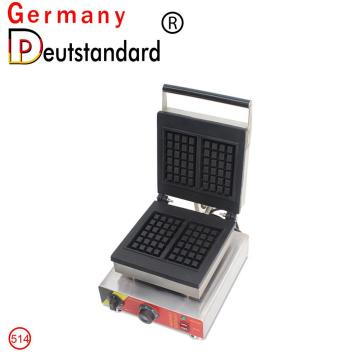 NP-514 Rectangle Waffle Maker Machine zu verkaufen