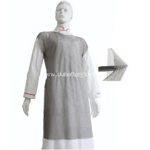 Butcher`s Chain Metal Apron
