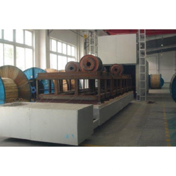 Aluminum Alloy Cable Aging Furnace