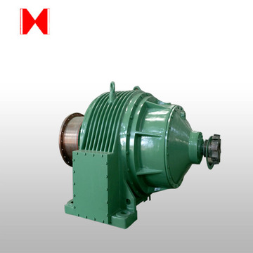 planetary reducer for materials handling equipment
