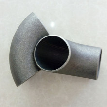 2018 New Carbon Steel Elbow Pipe FITTINGS