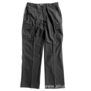 Pant for security uniform for workwear for casualwear