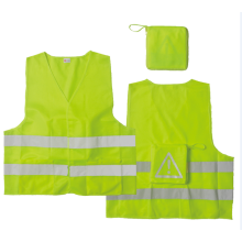 Good quality Wholesale Sport warning vest