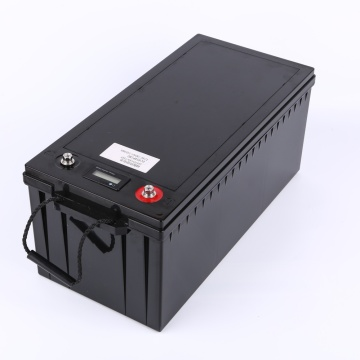 Lithium 250AH Lithium Battery For Tailgating