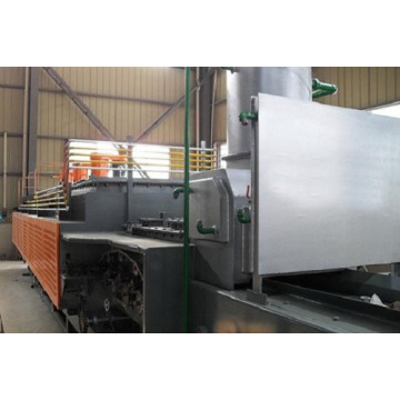 Quenching And Carburizing Furnace