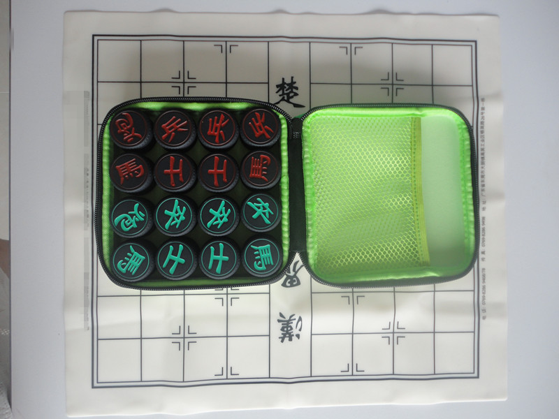 Hot Sell Silicone Chess gift items