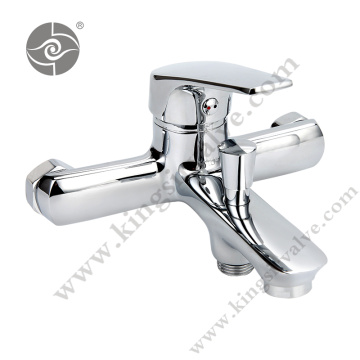 Nickel plate faucets