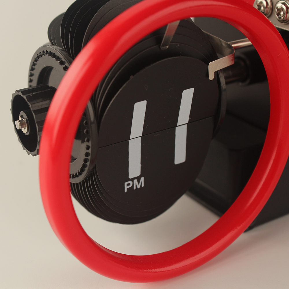 Fliqlo Flip Clocks