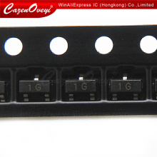 3000pcs/lot BC847C SOT23 BC847 SOT 847C SMD SOT-23 1G new transistor In Stock