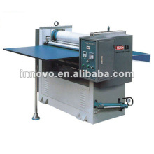 Semi automatic paper embossing machine paper embosser