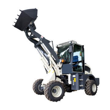 OCL10 loader bucket machinery mini loader philippines