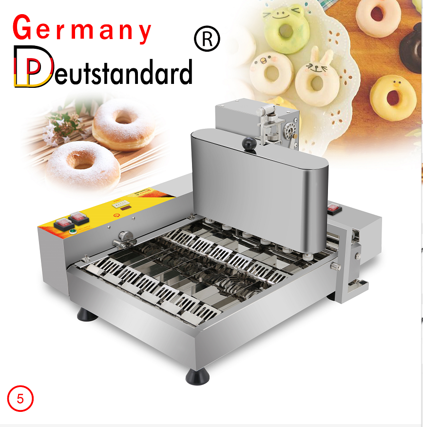 new design donut machine