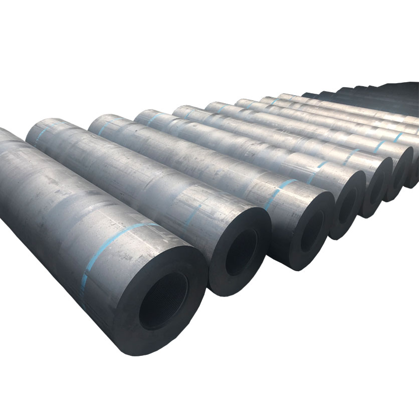 UHP 450mm Graphite Electrode Rod Price in Russia