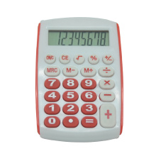 8 Digits Middle Office Desktop Calculator