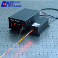 800mw 577nm solid yellow laser for medical treatment