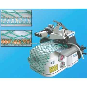 3-Thread Carpet Overedging Machine (for rope netting)