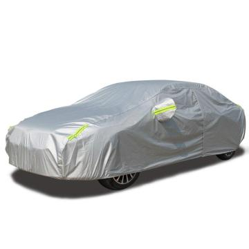 Size optional waterproof car cover sedan body cover
