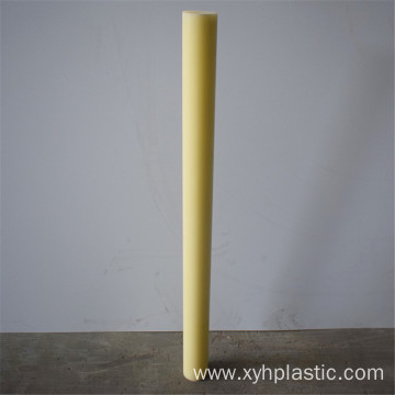 DIA 60x1000MM CAST NYLON ROD