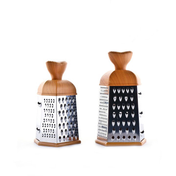 Rabot en acier inoxydable 18/0 Novelty Design
