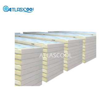 Polyurethane Foam Insulation Panels