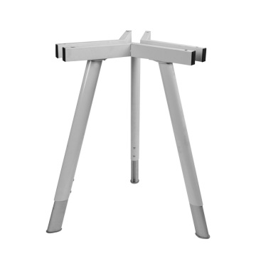 High Quality Standing 3 Legs Desk Table Frame