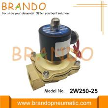 AC 220V 2W250-25 Water Solenoid Valve