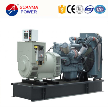 460Kw Electric Genset