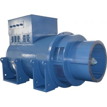 Diesel Air-cooled Brushless Generators