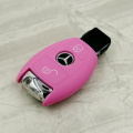 Wholesale Silicone Covers for Benz car key shell