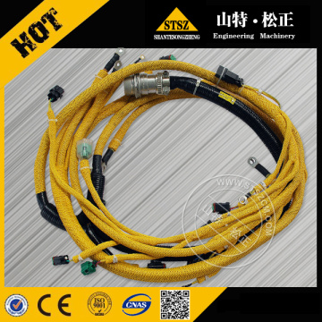 CAT320D Wiring Harness 291-7589/291-7590 For Caterpillar Parts