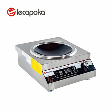 Induction Cooker 220V Head Induction Cooker 50cm