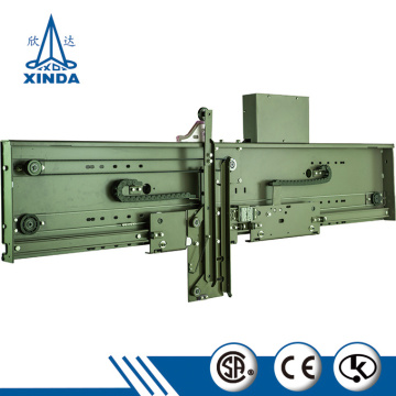 Lift Car Spare Parts Elevator Vvvf Door Operator