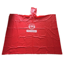 Wholesale PVC rain cape poncho rain coat