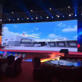 Stage Rental Outdoor LED Display